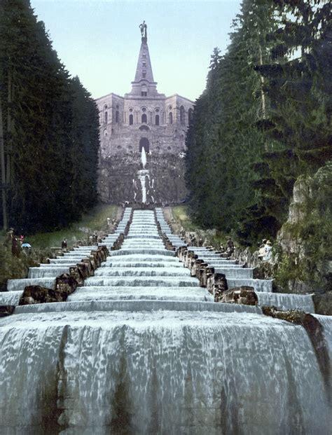 Kassel, stadt an der fulda, ehemals hauptstadt des kurfürstentums hessen. Opiniones de kassel