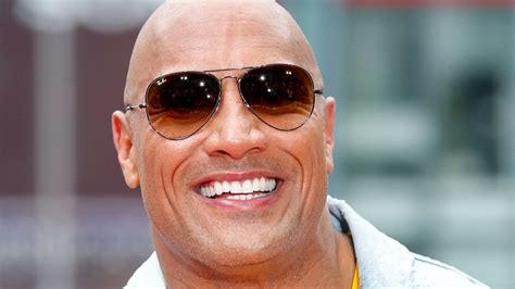 The Rock Keeps His Skin Freakishly Youthful with These 4 ...