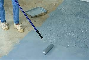 rust oleum shield garage floor coating instructions