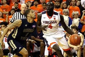 Defense, Shayok Push Virginia To Win Over Georgia Tech ...