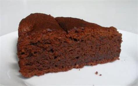 recette cuisine gateau chocolat recette gâteau au chocolat en poudre sans oeuf pas chère