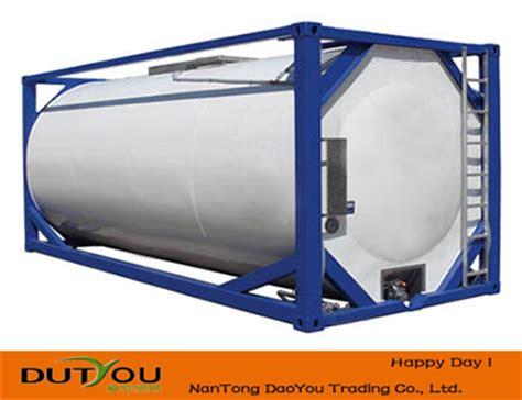 agff non cadre t1 20ft conteneur citerne avec plein iso cadre design container id de produit 1965618648