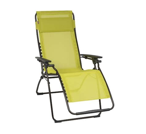chaises longues lafuma lafuma futura floding chaise longue mohd shop