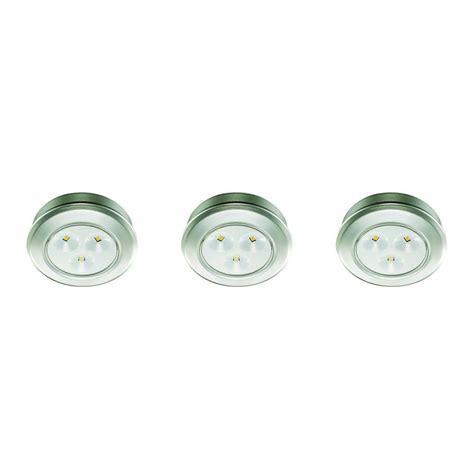 ge enbrighten led puck lights ge enbrighten led puck lights 3 pack plugin linkable