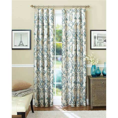 energy efficient blackout curtains walmart com better