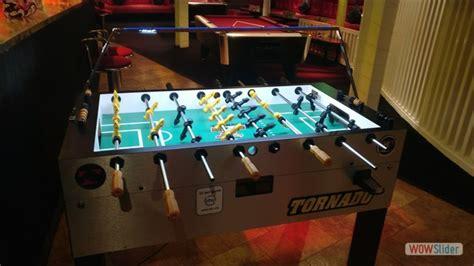 play foosball table football baby foot kicker