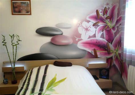 d馗oration murale chambre adulte décoration murale chambre adulte