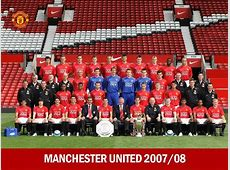 Manchester United The Red Devil The Power Of Sport and