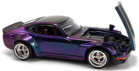 240z datsun hood custom rlc open wheels collectors club published september