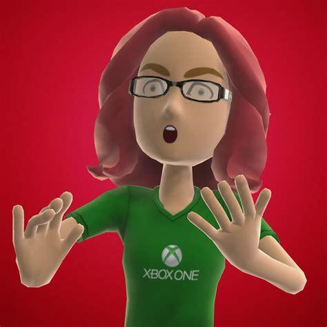 Xbox One X Brings All New Avatars Transparent
