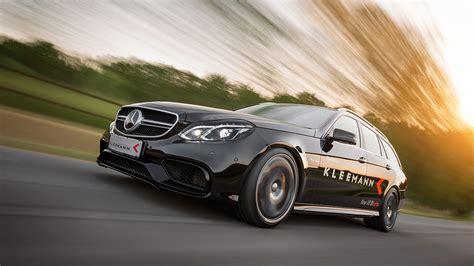 Kleemann Mercedes