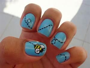 SPOTLIGHT: Nail Art - Expert of Beauty