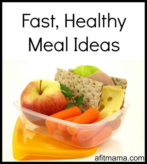 fast meal ideas fast healthy meal ideas fit with rachel
