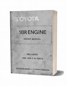 Toyota 18r Rg Engine Manual