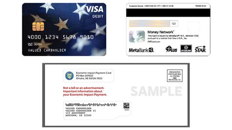 We did not find results for: Economic impact payment card: Don't throw out your stimulus money | kiiitv.com