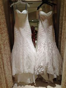ivory or champagne colored wedding gown With ivory champagne wedding dress