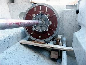 Installing Shafts  Logs  Struts  U0026 Rudders With Your