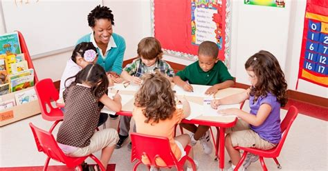 early childhood education  care    tackle