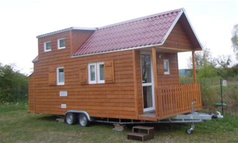 Tiny Häuser österreich by Tiny Haus Deutschland Mit Der Tiny Haus