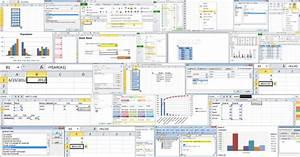 Basics Of Excel