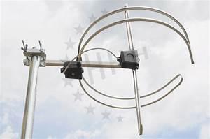 Ukw Antenne Länge : 3h dab fm dab antenne kombiniert mit ukw ringdipol f anschluss 32 ~ Eleganceandgraceweddings.com Haus und Dekorationen