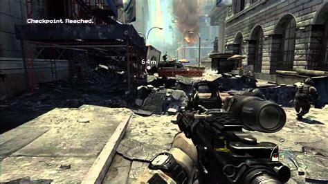 best modern war of all time modern warfare 3 gameplay part 1 no commentary 1080p walkthrough