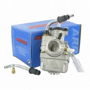 Carburetor Arreche  Minarelli  19mm  For Manual Choke