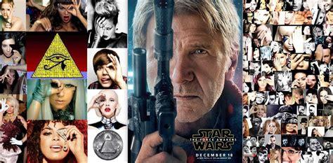 one eye illuminati wars awakens posters decoded illuminati s one