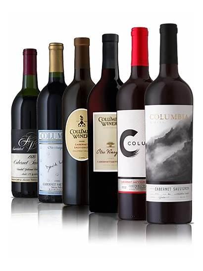 Columbia Wine Winery Valley Washington Woodinville Tasting