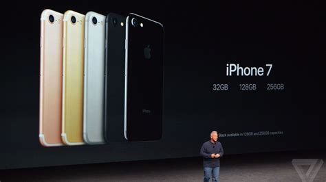 iphone 7 launch top highlights of the apple iphone 7 launch event 2016
