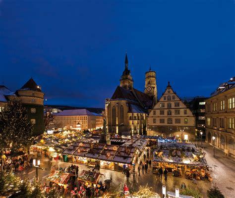 Christmas Markets In The Stuttgart Region Travel Events