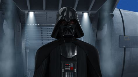 5 Of Darth Vader's Scariest Moments