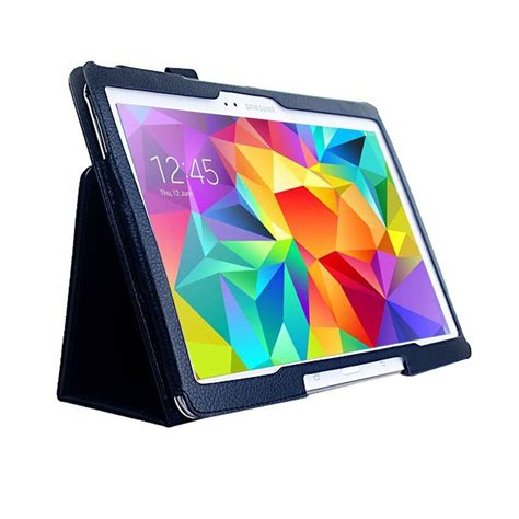 housse samsung galaxy tab  sm   pouces support