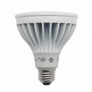 Ecosmart w equivalent bright white k par led
