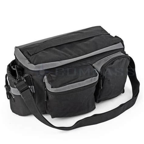 bicycle rear rack bag cycling bicycle bike rear seat trunk shoulder handbag bag