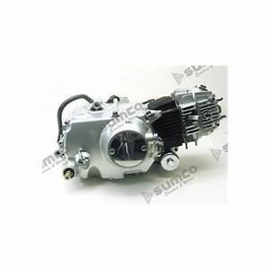 Engine Dax 50cc Loncin 139fma