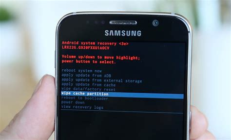 Memoria Interna Samsung S5 How To Reboot Samsung Galaxy S5 In Safe Mode Recovery
