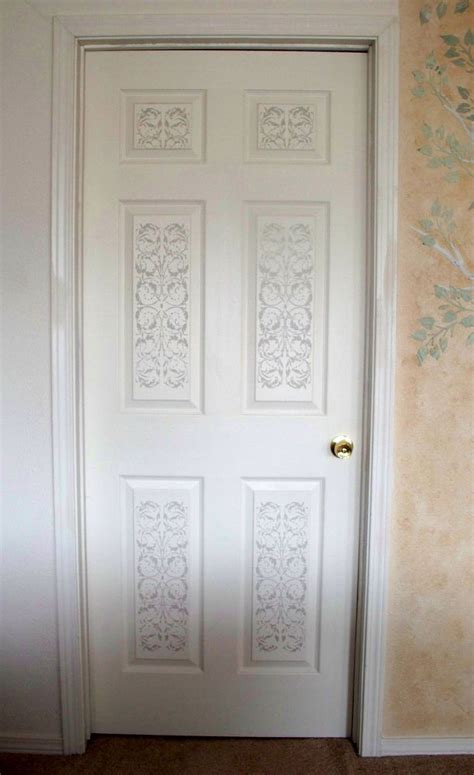 decorate   surface   doors diy