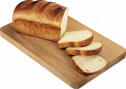 Bread Transparent Slice Drawing Loaf Sliced Pan