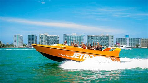 Miami Beach Boat Tours by Speed Boat Ride Miami 29 99 Miami Beach Ocean Watersports