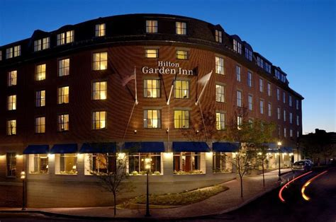 garden inn manchester nh chatham lodging acquires hotel in historic downtown