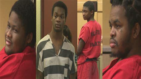 Despite Objections Xxxtentacion Murder Suspects Get