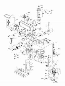 Craftsman Scroll Saw Parts Manual