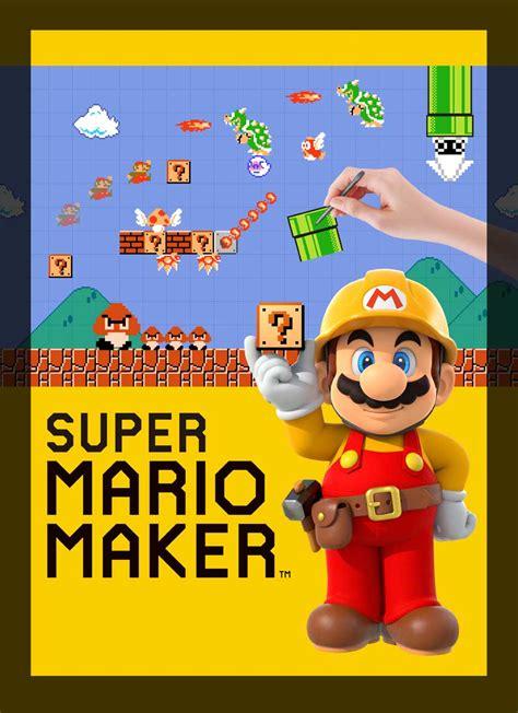 super mario maker   items  bookmark tool
