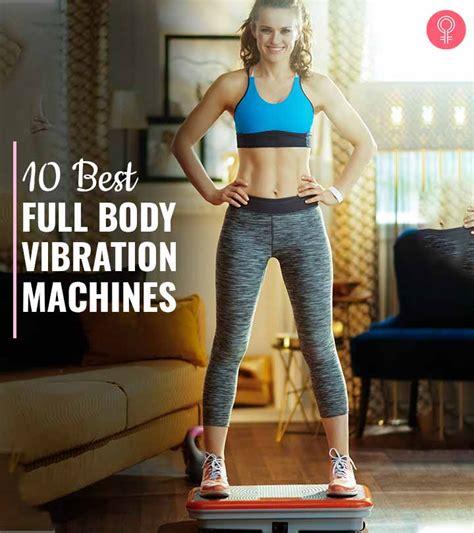 full body vibration machines