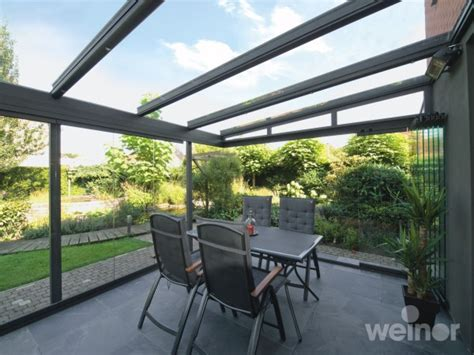 Garden Glass Rooms  Weinor Patio Covers, Verandas & Glass