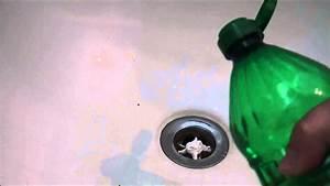 Reinigen Mit Backpulver : tipps tricks abfluss reinigen mit essig und backpulver ohne chemie youtube ~ Watch28wear.com Haus und Dekorationen