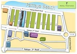 hotel tropicana an der pattaya beach road thailand aktuell With katzennetz balkon mit sunshine garden pattaya joiner fee