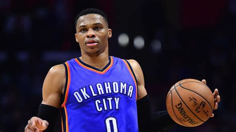 Russell Westbrook Posts Farewell Message To Thunder Fans