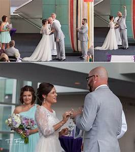 phil stacey39s holland performing arts center wedding t With performing a wedding ceremony